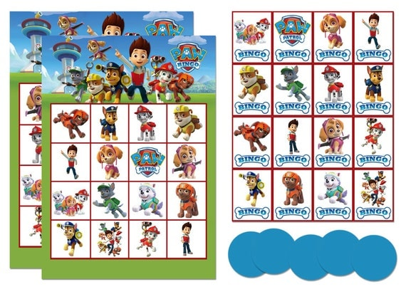 download free bingo games
