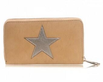 Star wallet natural