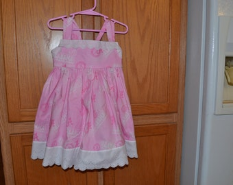 Bama Girls wear Pink Too!