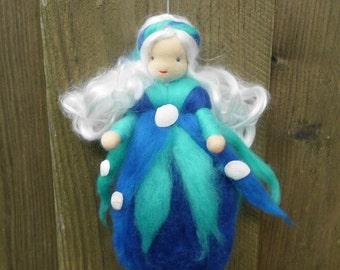 Sea fairy - Mermaid