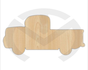 Unfinished Wood Awareness Ribbon Laser Cutout Wreath Accent