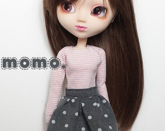 Pullip clothes set pinky chic