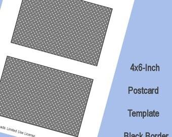 4 5 x 6 5 pennant template digital download. Black Bedroom Furniture Sets. Home Design Ideas