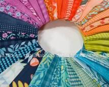 SALE! Tucker Prairie 38 Fat Quarter Bundle by 1canoe2 for Moda Fabrics 100% Cotton Precut Fabric