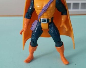 Toy Biz Hobgoblin Action Figure Spider-Man 1994 Free Shipping