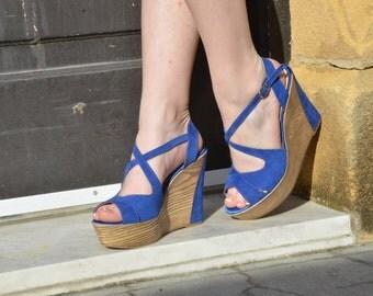 shoes/ sandals/ women sandals/ fashion sandals/ summer sandals/ wedges/ summer wedges