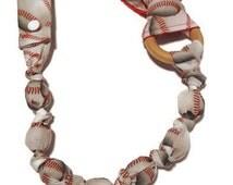 Baseball Baby, Tula Teether, Baseball Gift, Baby Gift, Unique Baby Gift, Wooden Teether, Bunny Ear, Baseball, Baseball Baby Gift