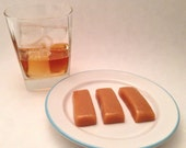 Maple Bourbon Caramels -  Gifts for Him, Gifts for Her, Father's Day
