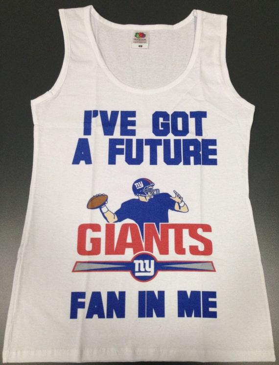 New York Giants Baby New York Giants Shirt Women By Freshbreak
