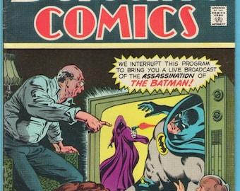 Detective Comics 453 Nov 1975 FI- (5.5)