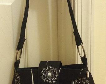 Dandy Dandelion Handbag