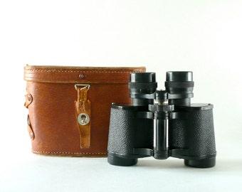 Vintage Magna Vue 8x30 Binoculars