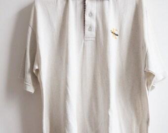 Vintage Calvin Klein Polo size M