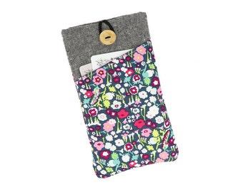 iPhone SE case, iPhone 7 case, iPhone 6s plus cover, iPhone 6s case, iPhone 5 pouch, iPhone 7 plus, iPod 6G, Floral iPhone case, Floral