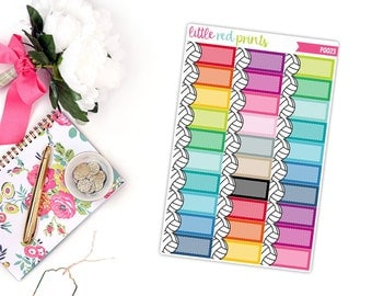 Volleyball Planner Stickers for the Erin Condren Life Planner, Event Label Sticker, Label Planner Sticker - [P0023]