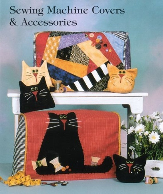 patterns for sewing machine covers