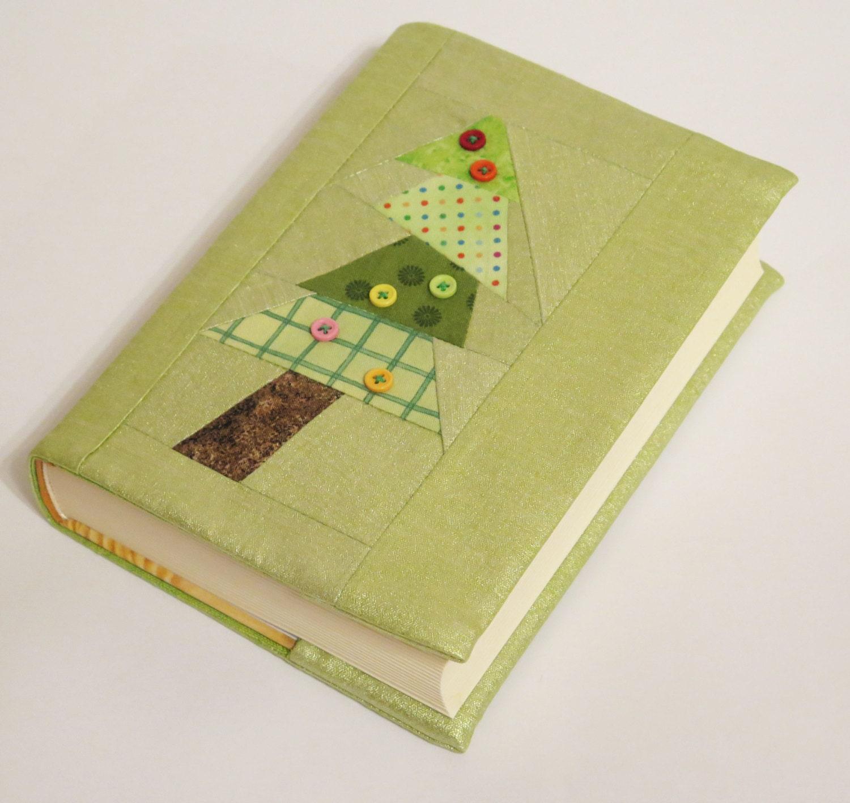 Reusable Fabric Book Cover ~ Paperback book cover fabric reusable