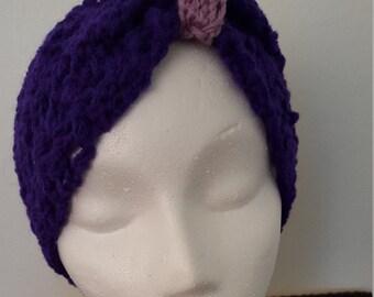 Earwarmer Headwrap