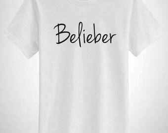 Belieber T-Shirt Bieber 94 Fan Top