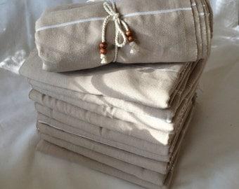 High quality basic classic Turkish towel