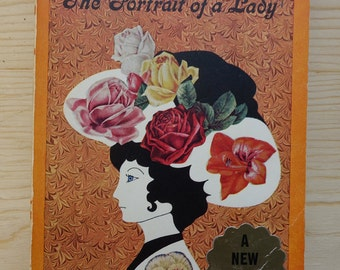 Henry James - The Portrait of a Lady//Signet Classic 1963 First Printing