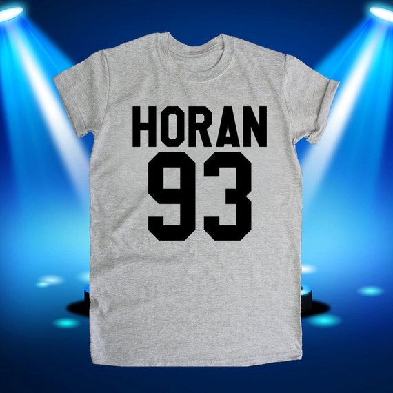 Niall horan date of birth