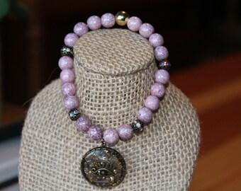orgonite bracelet etsy