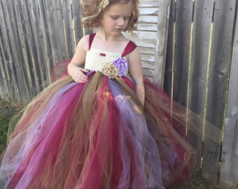 Girls Tutu Dress, Custom Made, Made To Order Girls Traditional Tutu Dress! Wedding Tutu, Flower Girl Dress, Photo Prop, Birthday Tutu