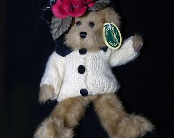 "Bearington Bears Annie 10"""