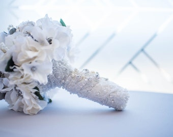 Custom Bridal Bouquets