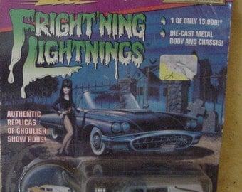 Frightning Lightning Hualing Hearst