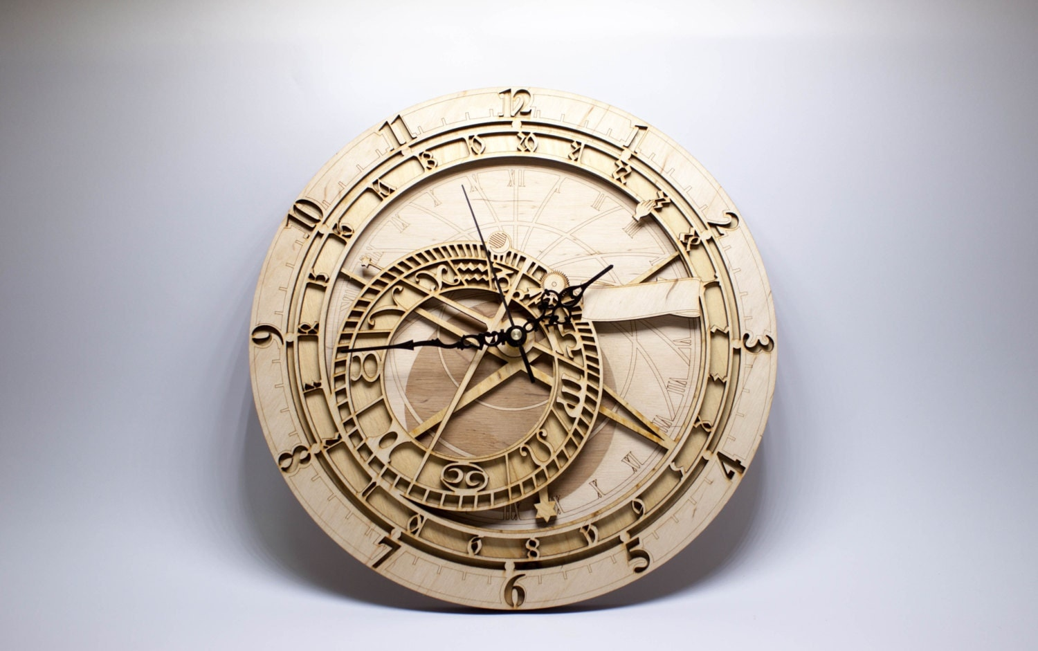 Unique Wall Clocks Pictures To Pin On Pinterest Pinsdaddy