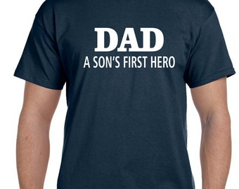 Dad Shirt, Husband Gift, Son to Father Gift, Dad, Gifts for Dad, Christmas Gift for Dad, New Dad Gift, New Dad Tshirt