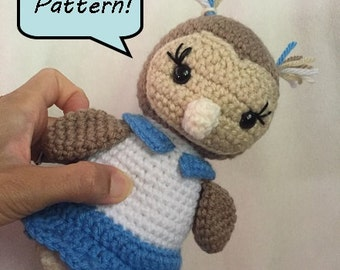 Kingsli's crochet owl pattern, amigurumi owl pattern, stuffed animal owl pattern, handmade owl plushie