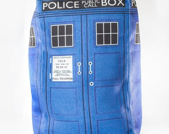 Dr Who Tradis Door stopper