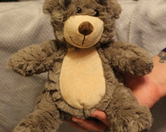Memory Bear 1 Lb To 6 Lbs Infant Loss Miscarriage Weighted