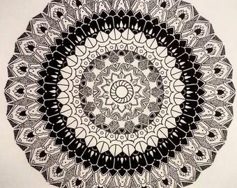 Original Mandala