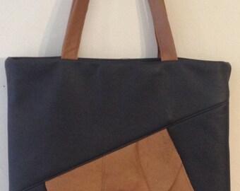 Amelia Tote Handbag