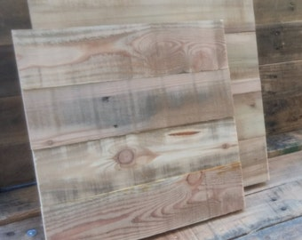 Pallet Wood Canvas, Reclaimed Wood Canvas, Pallet Wood for Signs, Sign, Pallet Wood Sign, Wood Sign, Blank Wood Sign, DIY Pallet Wood Sign