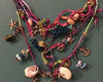 Mother Ocean Necklace