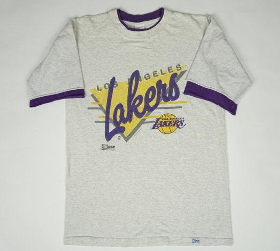 Vintage Lakers Tee 37