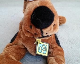 Scooby Doo Stuffed Toy