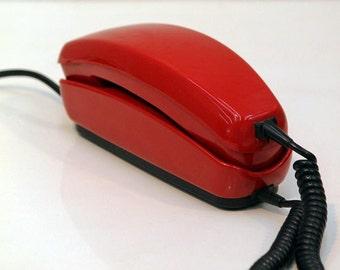 Red Telephone INDUSTRIES FACE STANDARD Model Gondola