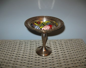 Gorham Candy/Compote Dish
