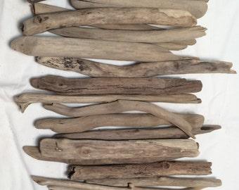 Driftwood Pieces / Driftwood Sticks / Driftwood Art / Drift Wood Art / Driftwood Supply / Drift Wood Pieces