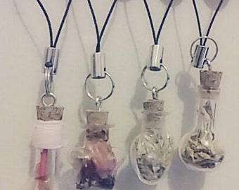 Bottled Charms
