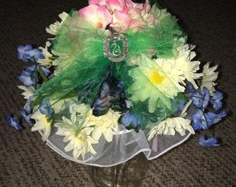Harry Potter Bridesmaids Bouquet