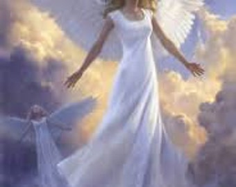 angel cards and intuitive physic readings