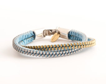 BRACELET MADRID Blue