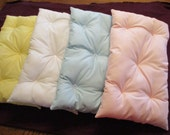 """Handmade Doll Bed Mattress for American Girl Doll or any 18"""" Doll Bed"""